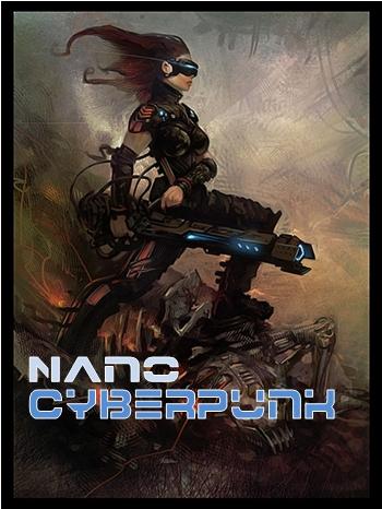 NanoCyberpunk