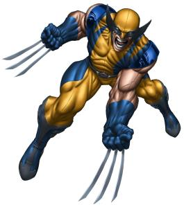 Wolverine_by_edtadeo